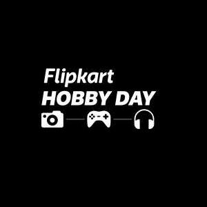 Flipkart Hobby Day Gaming