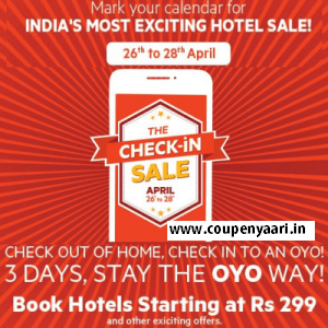 Oyo Rooms App Loot Start From Rs 299 Hotels Booking