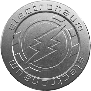 Download Electroneum Referral Code QR Code win Free Coin