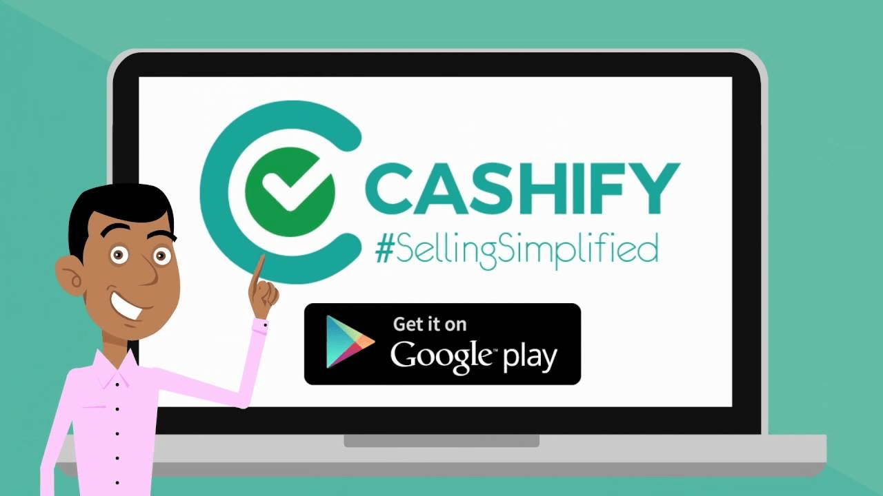 Cashify Coupon Code Get Flat 250 OFF on First Transaction Referral Earn